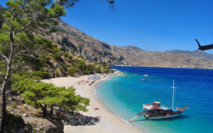 Agios Nikolaos-Crete,Greece
