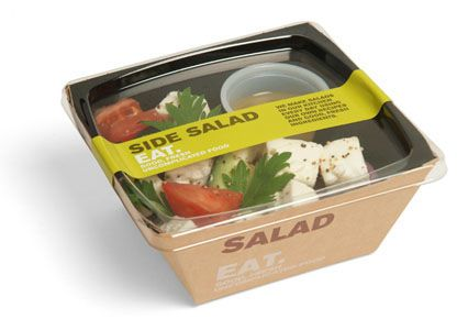trendy food packaging - Google Search