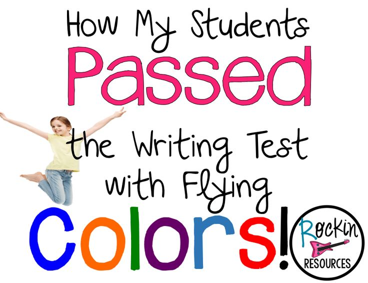 Are your students struggling in writing? This easy and painless way of teaching writing will have you doing the happy dance. It is a teacher-friendly program designed to engage students and have them BEGGING to write! After creating this program, I decided to test it out in my fourth grade classrooms. I taught two classes of 24 students and was excited to see 98% of them score exemplary on our state writing test! Now this program is available to you. I will explain my theory for you to…