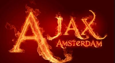 World Cup: Ajax Amsterdam FC Logo Wallpapers