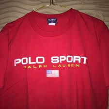 Image result for red nautica t shirts