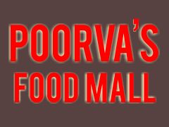Get 35% Off @ Poorva's Food Mall; Order Online now!