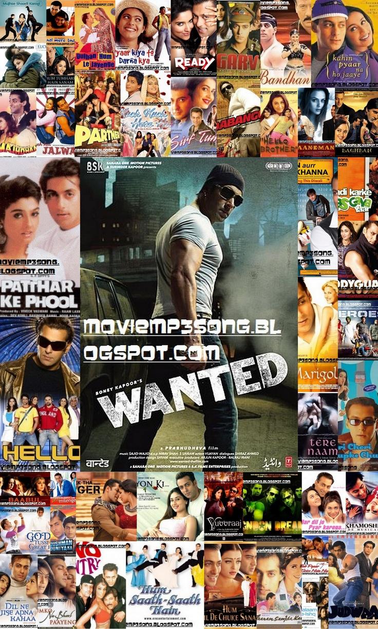 Salman Khan A to Z Movie Mp3 Song Salman khan Movie