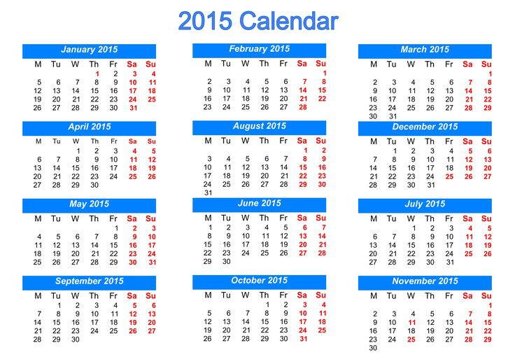 2015 Calendar Google Search Calendar Template Printable