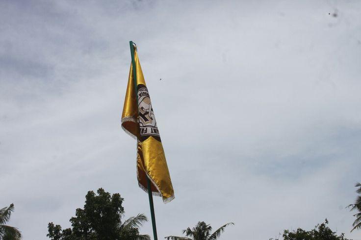 St. Francis College - Guihulngan #flag