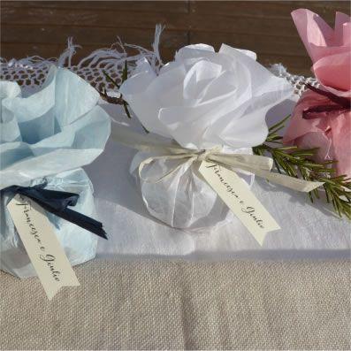 Apicoltura Vallera - Bomboniere Bouquet