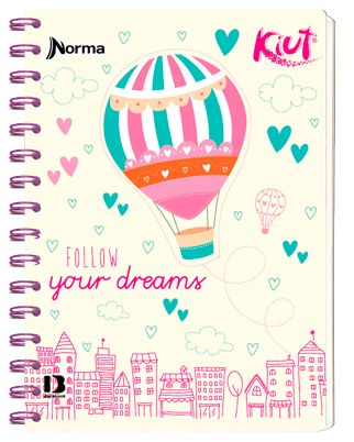 Cuaderno Kiut 25