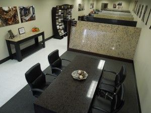 Cambria Slab Gallery On 2109 S. Minnesota Ave. Sioux Falls, SD. Stop