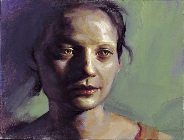 """¤ """"Portrait"""" by Sotiris Adrianos"""