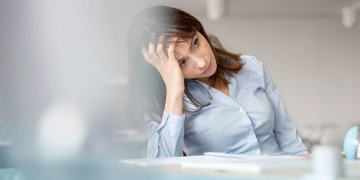 El trabajo es beneficioso para la salud mental; sin embargo, un entorno laboral negativo puede causar problemas físicos y psíquicos, según señala la Organizació