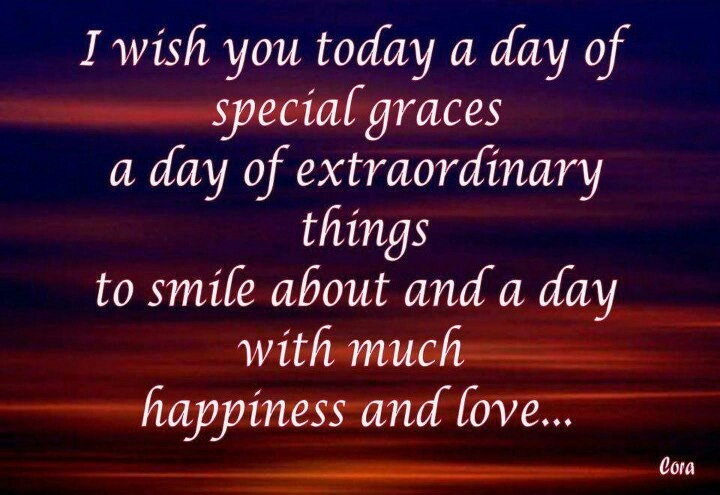 I Wish You Happiness Etc Happiness Quotes Sayings Morning