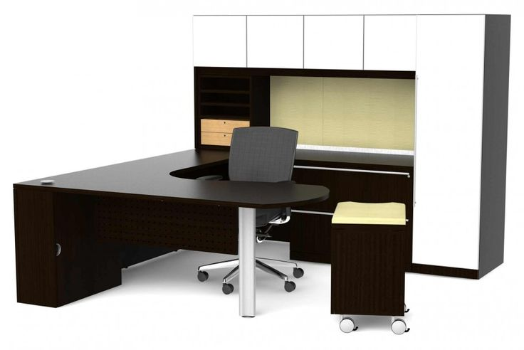 Furniture Modern Wooden Office Furniture With L Shaped Office Desks Choosing The Amazing Office Desks For Sale to Complete Your Office