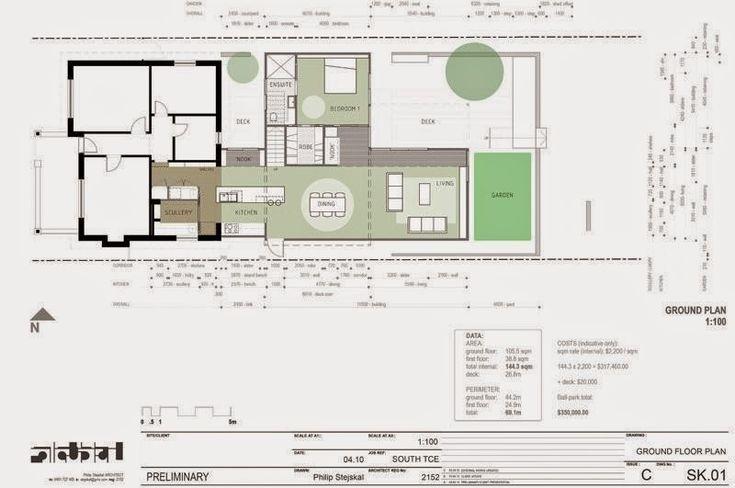 Casa moderna de fachadas negras http://www.arquitexs.com/2015/03/casa-moderna-de-fachadas-negras.html