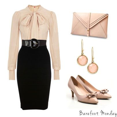 Get professionally gorgeous! again fit is everything! this top too big would look clownish, but fitted, extra cute!
