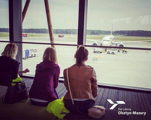 #mazuryairport #mazurylotnisko #lotnisko #airport #loty #mazury #szymany #lotniskomazury #ryanair  www.mazuryairport.pl