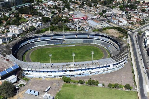"""Após """"troca de chaves"""" com Grêmio, OAS entregará o Olímpico à Caixa - GremioAvalanche.com.br - Grêmio FBPA"""