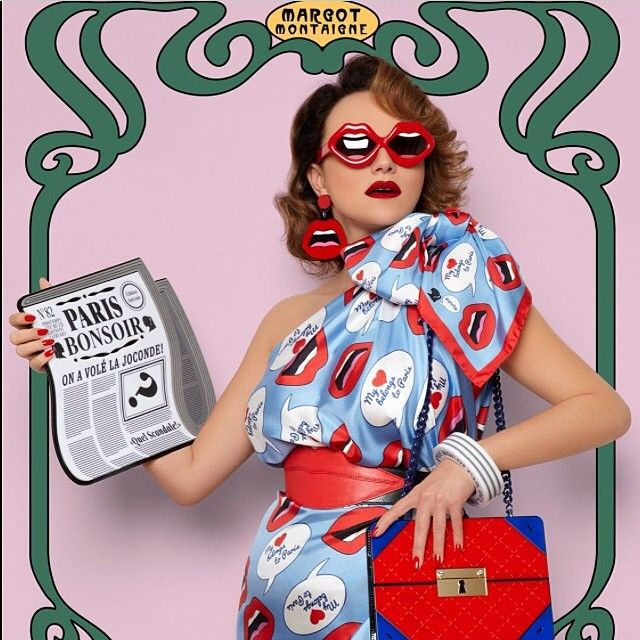 Yaz Bukey X Linda Farrow Gallery sunglasses 【Discover more at www.lindafarrow.com】