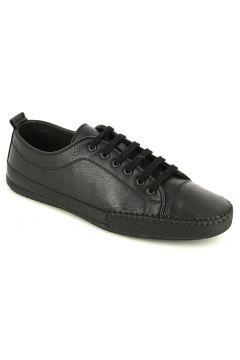 Erkek Siyah Deri Günlük Ayakkabı #modasto #giyim #erkek https://modasto.com/eclipse-7-shoes/erkek/br22871ct59
