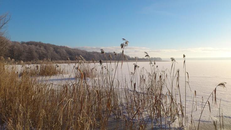 #Zdrowotel #Łeba Jezioro Sarbsko