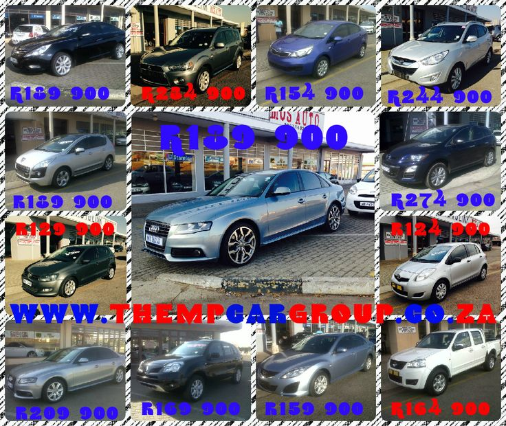 We make it nice and easy to buy a car, So what are you waiting for? www.thempcargroup.co.za Bbm: 567A3DA7 or Whatsapp: 083 784 0258 or 082 873 5484 Google+: The Mp Car Group Pinterest: khatija1684 LinkedIn: the mp car group, Instagram: khatija 7861  T'S & C'S APPLY!!!  E and OE #cars #finance #deals #easy #wheels #buy #nigel #thempcargroup #bmw #vw
