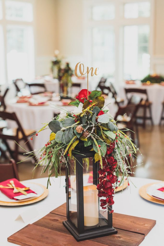 Magnolia Manor Christmas Wedding Table Centerpieces Christmas Wedding Decorations Winter Wedding Decorations