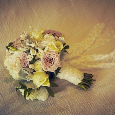 Fiona & James' Wedding - The Ceremony