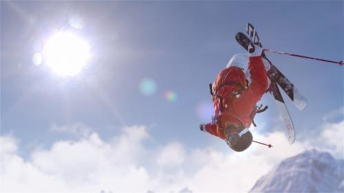 Tecnologia: #Steep la #prova: sport estremi sulla neve del Monte Rosa (link: http://ift.tt/2iU37KP )