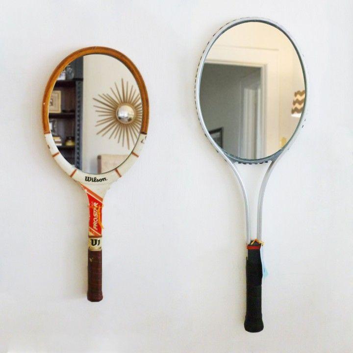 Encontrá Espejo Tennis desde $400. Living, Comedor y más objetos únicos recuperados en MercadoLimbo.com. http://www.mercadolimbo.com/producto/865/espejo-tennis