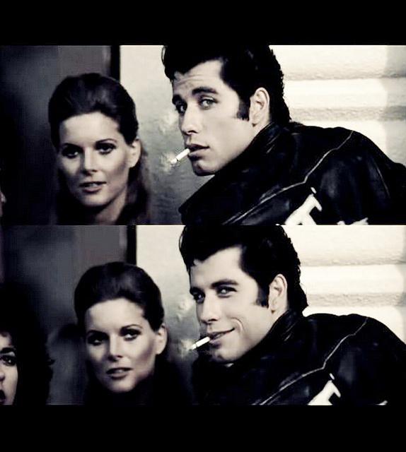 John Travolta circa 1978 will be my forever heartthrob.