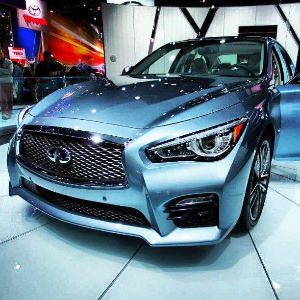 17 Best Images About New York Auto Show 2013 NYIAS On