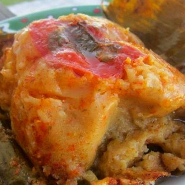 Best Ethnic Food Sf
