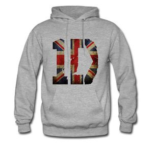 1D english flag