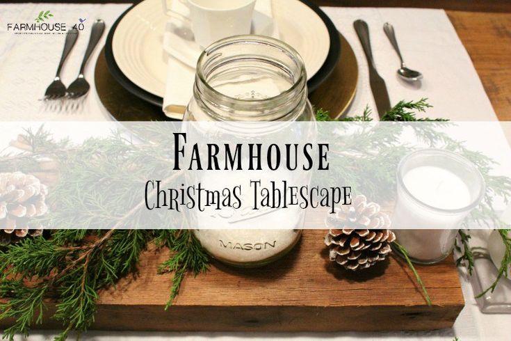 farmhouse-christmas-tablescape