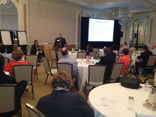 IAEE Midyear Meeting 2012: Photo Submit