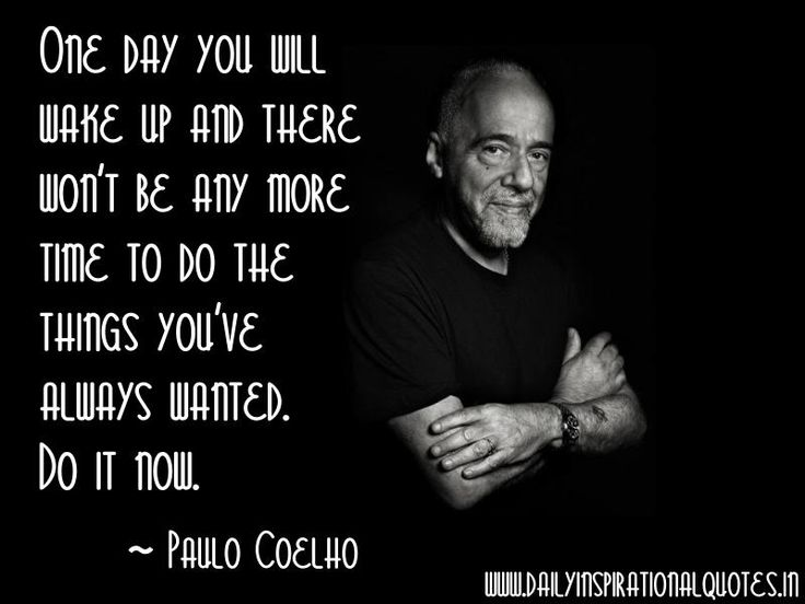 Paulo Coelho Daily Quotes Das Leben Zitate