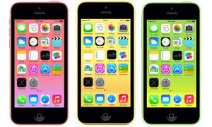 Groupon - Refurbished iPhone 5C from €169.99 With Free Delivery . Groupon deal price: €169.99