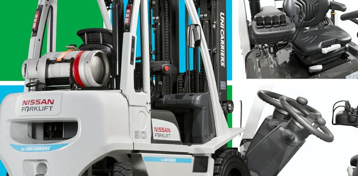 Forklift Systems is an authorized distributor for Nissan forklifts. I'm in management at Forklift Systems Incorporated. Nissan Forklift is a world wide manufacturer of industrial material handling equipment. We sell and distribute electric, LPG, diesel, cushion and pneumatic tire Nissan forklifts.