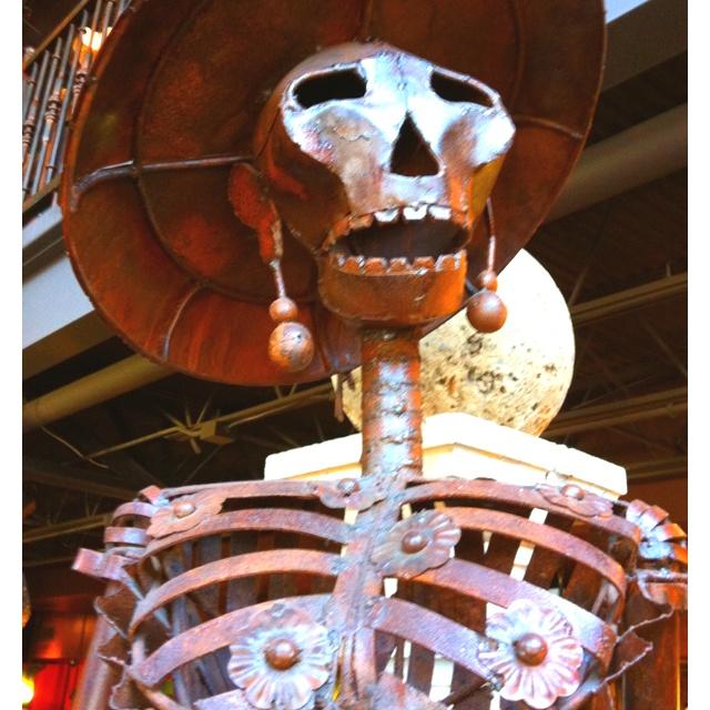 Skeletoreador