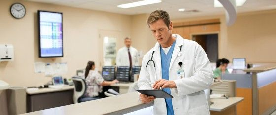 tv corporativa hospital e clínicas