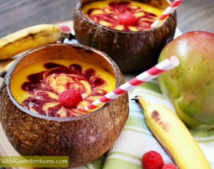 Mango Blueberry Puree Recipes — Dishmaps