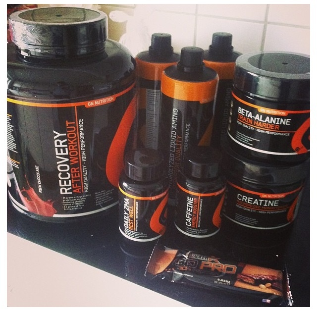 #gymnordic #protein #fitness #workout