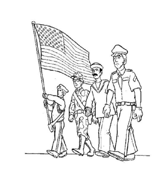 september 11 2001 pages coloring pages