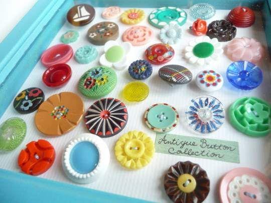ハンドメイド布雑貨 KanaHana :1950年代★アメリカヴィンテージボタン
