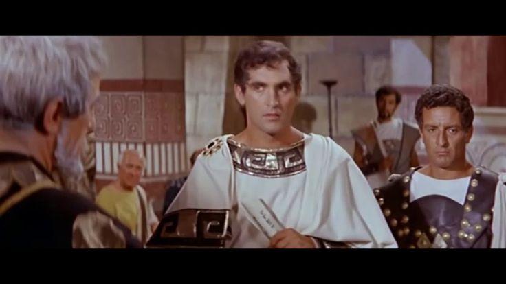 Film - Furia lui Ahile - L'ira Di Achille (1962)Sub.Ro.  (Aventura, Dram...