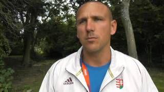 Magyar Kajak-Kenu Szövetség - YouTube