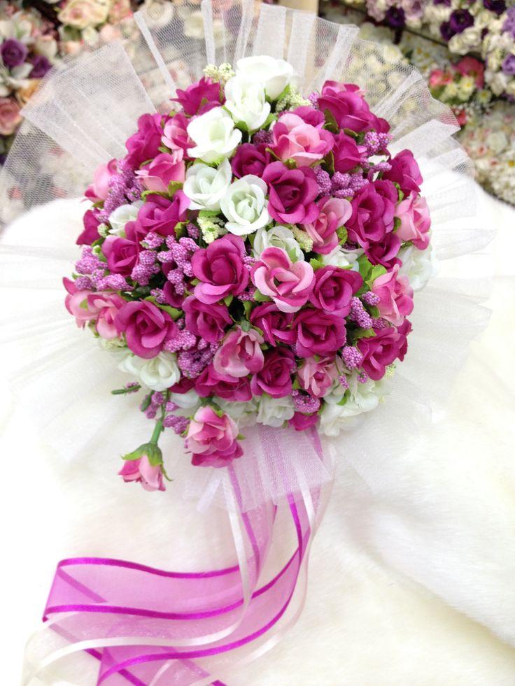 bridal bouqets