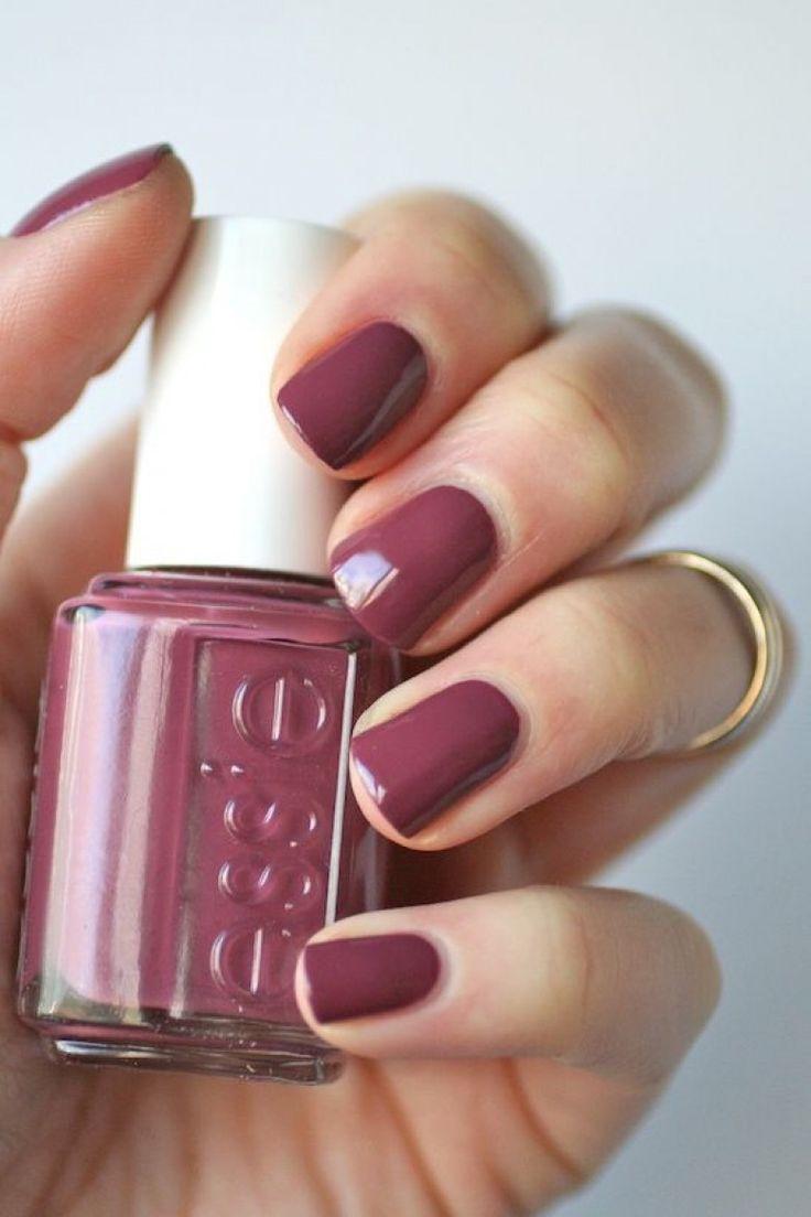 Et la couleur de vernis à ongles la plus populaire du web est… – Les Éclaire…