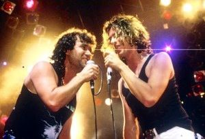 Jimmy Barnes - Stand Up