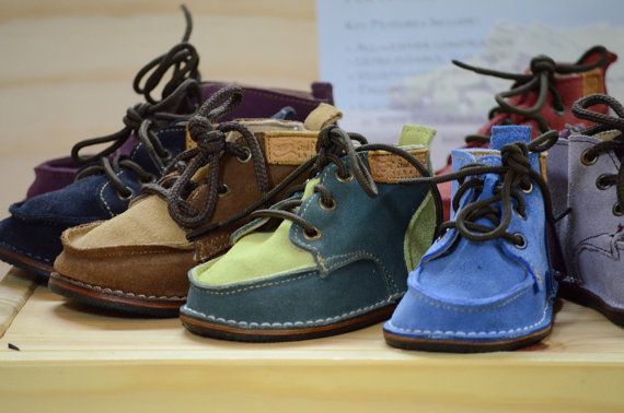 Childrens Natural Shoes Ergonomic Shoes For by SoulPathShoes
