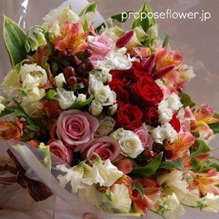 #rose #roses #propose#proposeflower #flower #flowers #flowerlovers#flowershop#flowerdesign #bouquet #hanataba#blumen #fleur